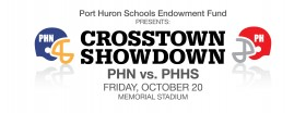 Crosstown Showdown 2017